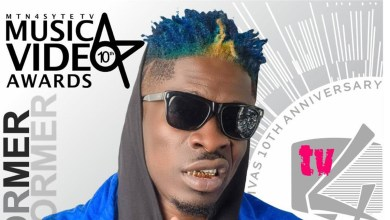 Photo of Shatta, Stone, Sark, 8 others set to perform at MTN 4Syte TV Music Video Awards