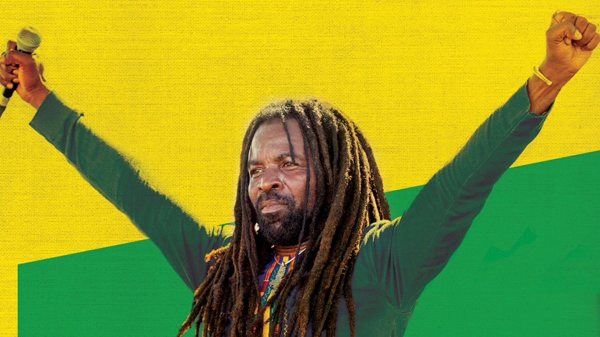 As artists, we're igniters of flame, we're catalysts - Rocky Dawuni