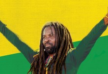 Photo of As artists, we're igniters of flame, we're catalysts – Rocky Dawuni