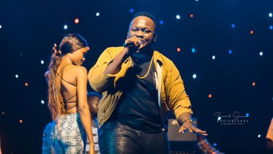 Photo of CJ Biggerman earns a performance with Rick Ross ahead of Detty Rave