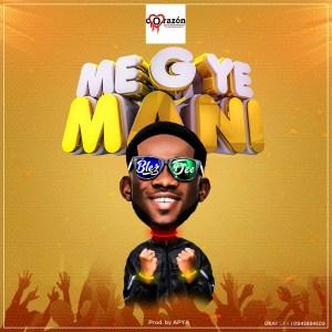 Megye Mani by BlezDee