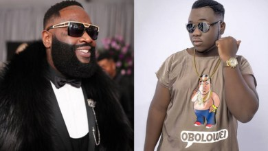 Photo of Dreams do come true! Watch as CJ Biggerman stun Rick Ross at Detty Rave