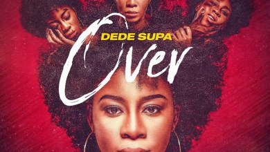 Over by Dede Supa