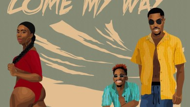 Photo of Audio: Come My Way by Darkovibes feat. Mr Eazi