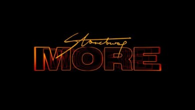 Photo of Audio: More by Stonebwoy
