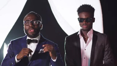 Photo of Video: Love You Die by Andy Dosty feat. Kuami Eugene