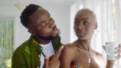 Photo of Video: Lazy Day by Fuse ODG feat. Danny Ocean