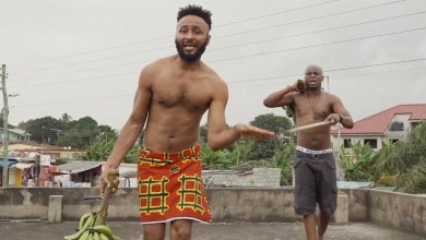 Photo of Video: Kaaklo by Ian Jazzi feat. Wanlov The Kubolor