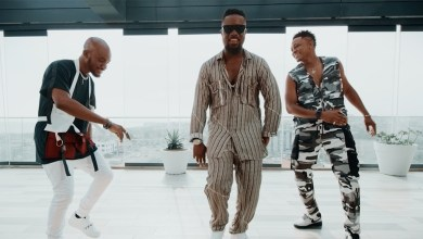 Photo of Video Premiere: Dw3 by Mr Drew & Krymi feat. Sarkodie
