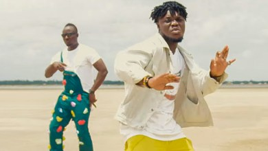 Photo of Video: Boyz Ayeshi by DJ Justice feat. Maxzy