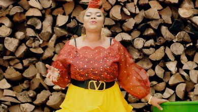 Photo of Video Premiere: Jesus Over Do by Empress Gifty