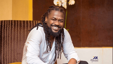 Photo of I'm successful & have performed for presidents – shamed Samini to PADUA head