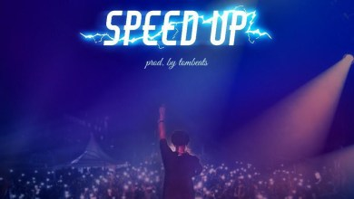 Photo of Audio: Speed Up by Fameye