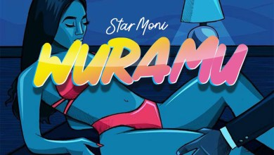 Wuramu by Star Moni