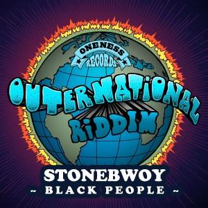 Black People by Stonebwoy