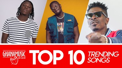 Photo of Top 10 trending Ghana songs of 2019