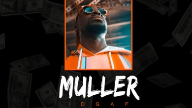 Photo of Audio: Muller(IDGAF) by TeePhlow
