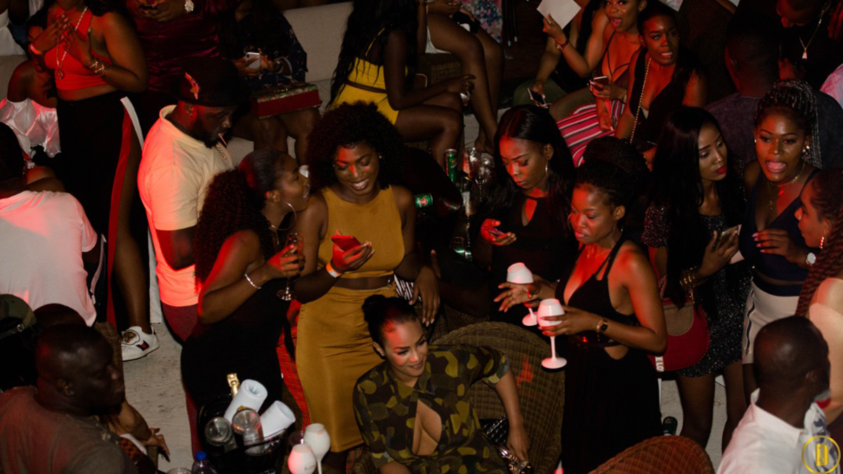 DIMANESA; Accra's favourite Beach Party returns in grand style