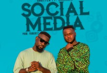Photo of Audio: Social Media by Nautyca feat. Sarkodie