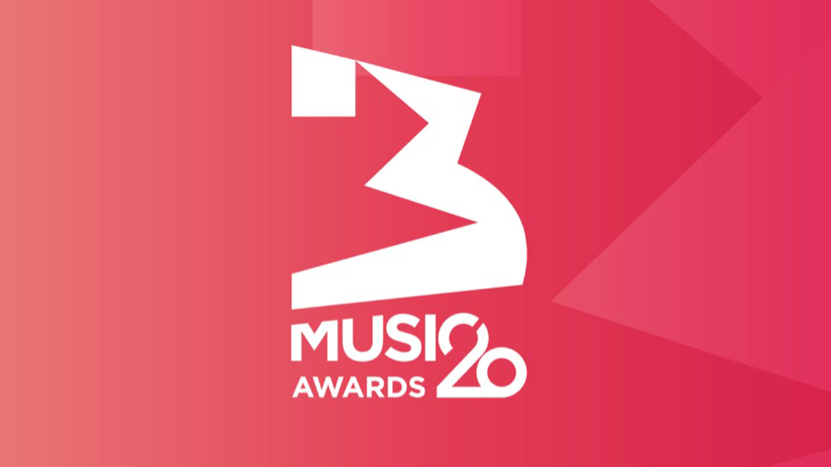 3Media Networks partners with Multimedia for 3 Music Awards 2020