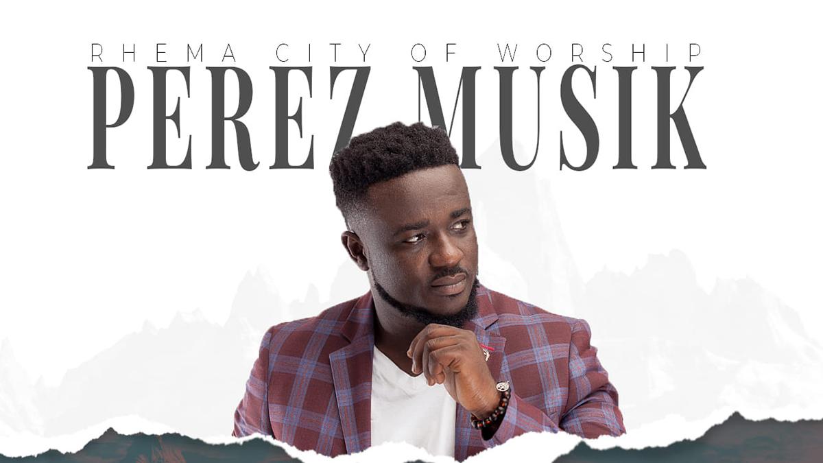 Meet Perez Musik: the latest Gospel sensation making waves