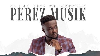 Photo of Meet Perez Musik: the latest Gospel sensation making waves