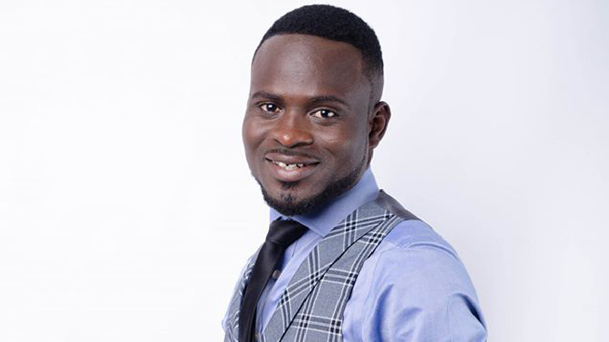 SK Frimpong starts the year in gratitude with latest release; Jama Praise
