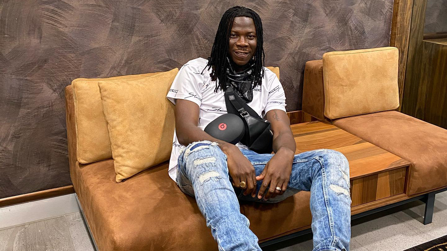Stonebwoy outlines 10 cities in upcoming North American Tour