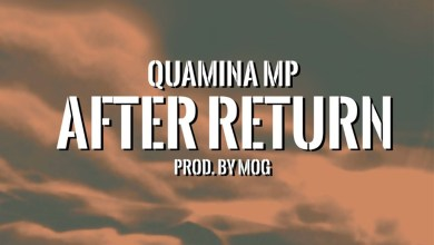 Photo of Audio: After Return (Year Of Return Cover) by Quamina MP