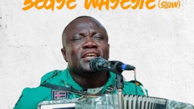 Begye Wayeyie (Slow) by Evangelist I K Aning