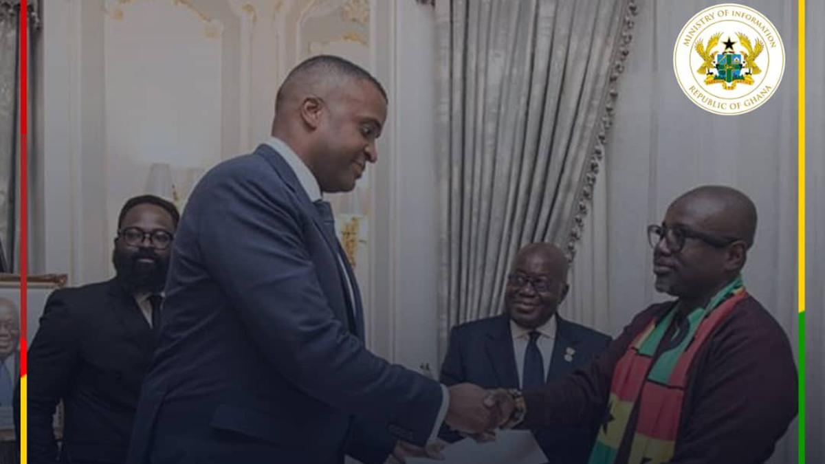 Ghana set to host AfroNation concert for half a decade