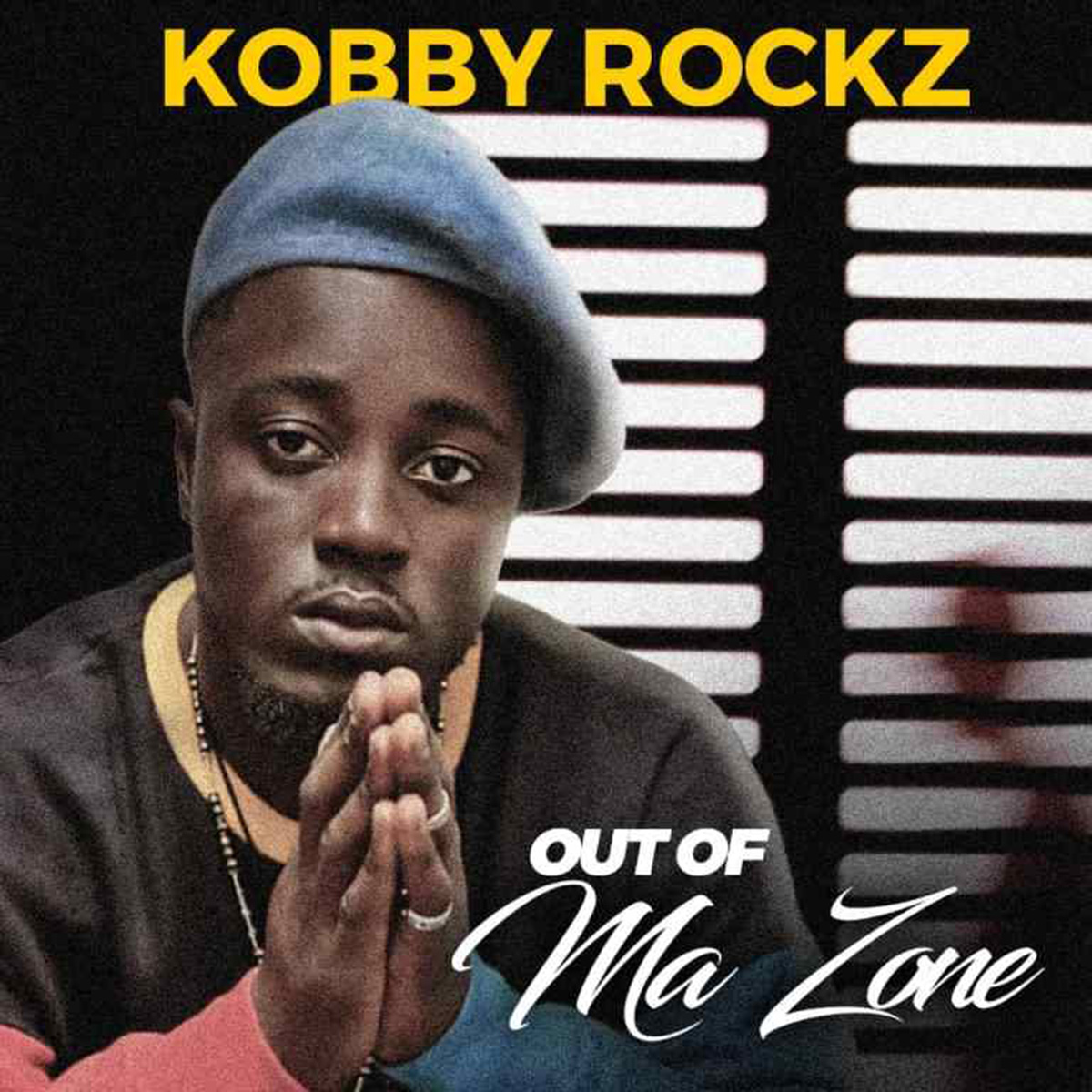 EP Review: Out Of Ma Zone by KobbyRockz