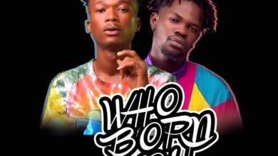 Photo of Audio: Who Born You by Imrana feat. Fameye