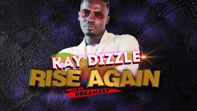 Photo of Audio: Rise Again by Kay Dizzle