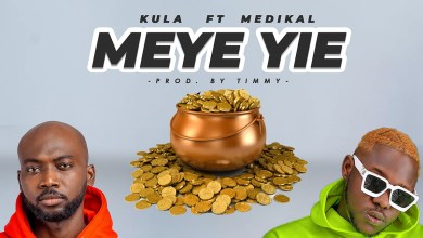 Photo of Audio: Meye Yie by Kula feat. Medikal
