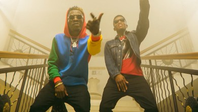 Photo of Video Premiere: Never Again by Kofi Kinaata feat. Shatta Wale