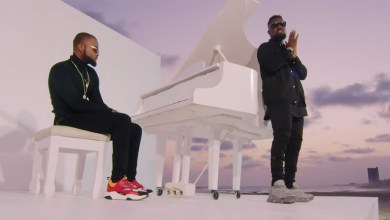 Photo of Video: Favour by Nanky feat. Sarkodie