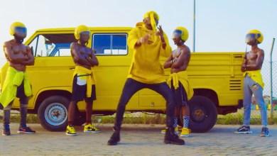 Photo of Video: Madina by Teflon Flexx feat. DJ Wobete