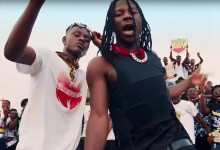 Photo of Video: Killy Killy Remix by Larruso feat. Stonebwoy & Kwesi Arthur