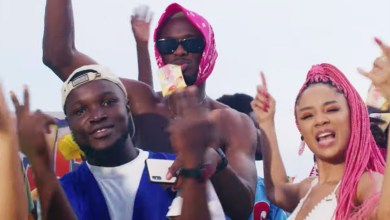 Photo of Video: Cocopine Time by Sister Deborah, Joey B, Tulenkey & Shaker