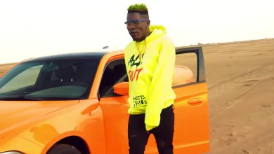 Photo of Video Premiere: Top Speed by Shatta Wale