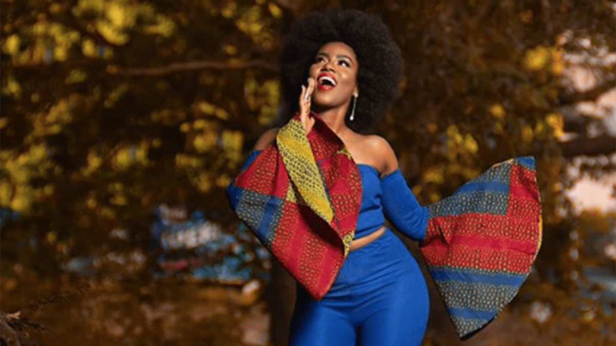 MzVee is back for good! Set to release 2 albums this year!!!