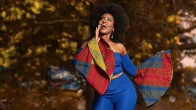 Photo of MzVee is back for good! Set to release 2 albums this year!!!