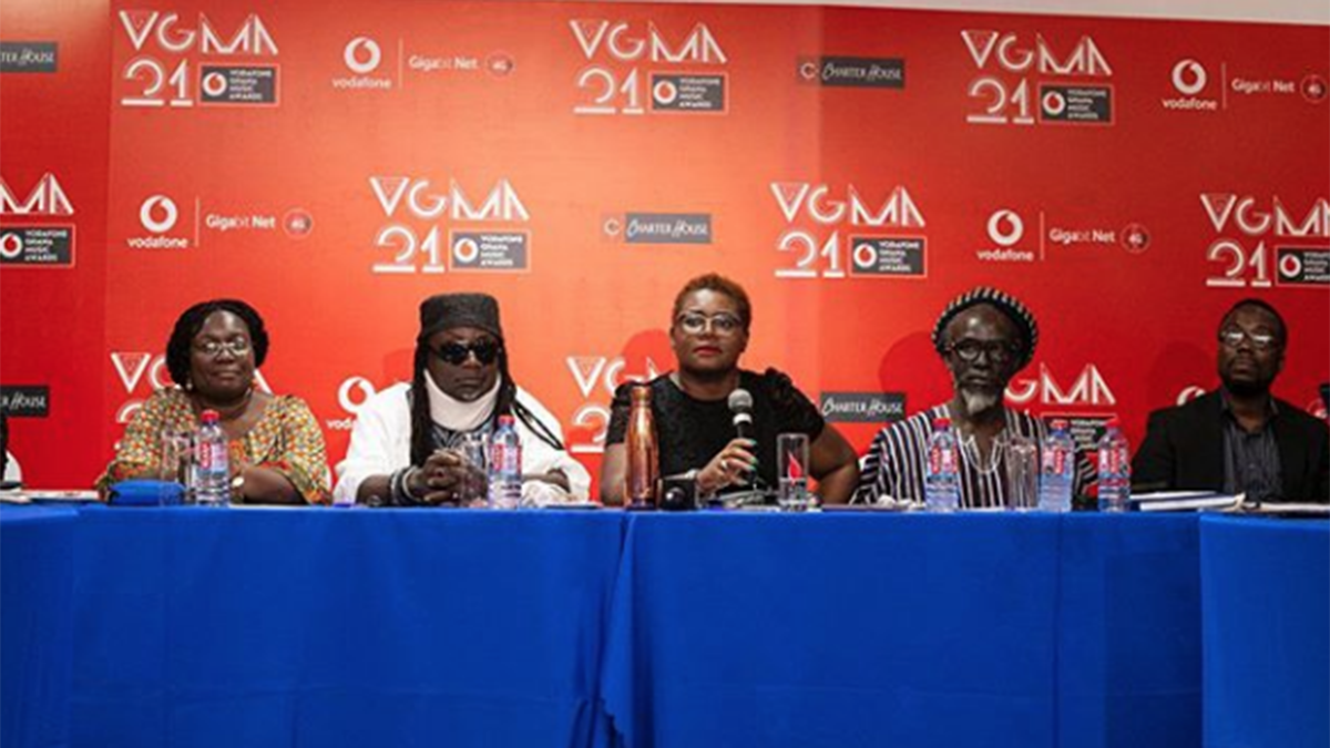 Nomonations for 2020 VGMA to close on January 31 without extension