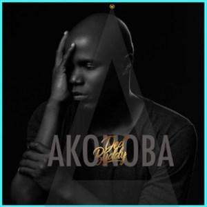 Akonoba Album by Ded Buddy