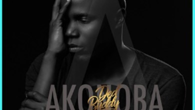 Photo of Audio: Akonoba Album by Ded Buddy