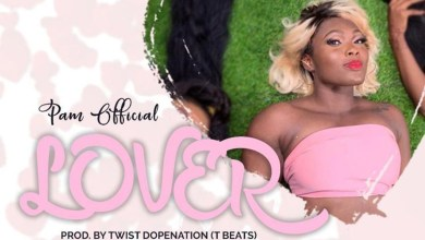 Photo of Audio: Lover by Pam Official