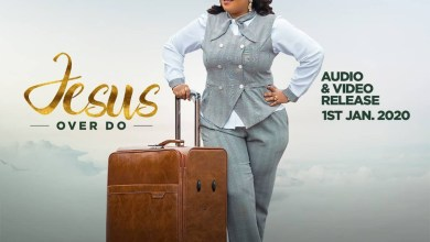 Photo of Lyrics: Jesus Over Do by Empress Gifty