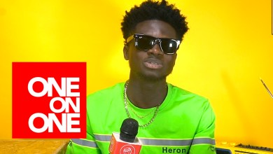 Photo of 1 on 1: Kuami Eugene hints on exiting Lynx Entertainment