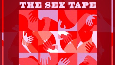 Photo of Album: The Sex Tape by Kobla Jnr